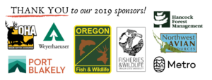Job Opportunities – The Oregon Chapter of the Wildlife Society